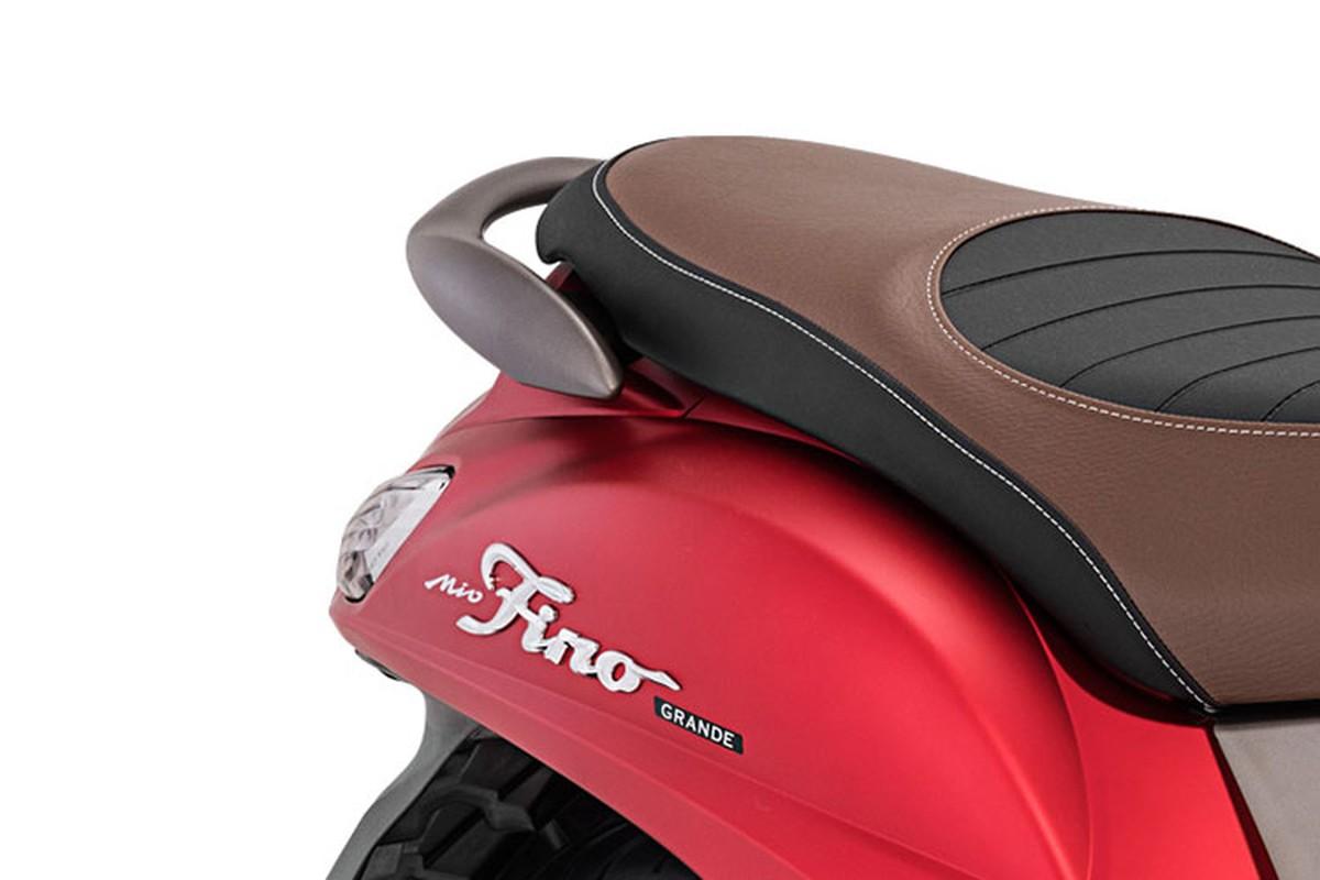 Xe ga Yamaha Fino 125 them mau moi, tu 34 trieu dong-Hinh-6