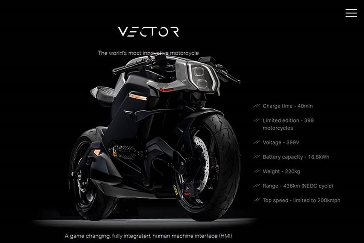 Moto thong minh nhat the gioi Arc Vector ban 2,3 ty dong-Hinh-10