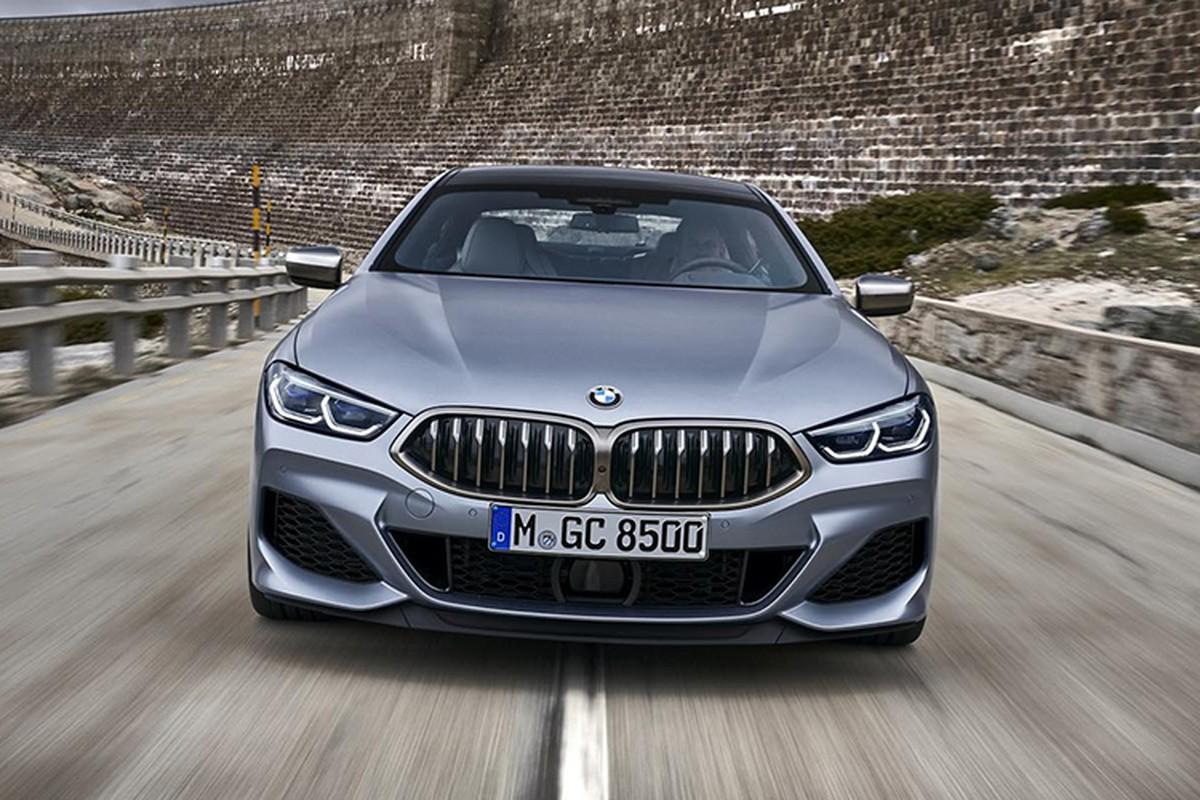 BMW 8 Series Gran Coupe moi ban ra tu gan 2 ty dong-Hinh-11