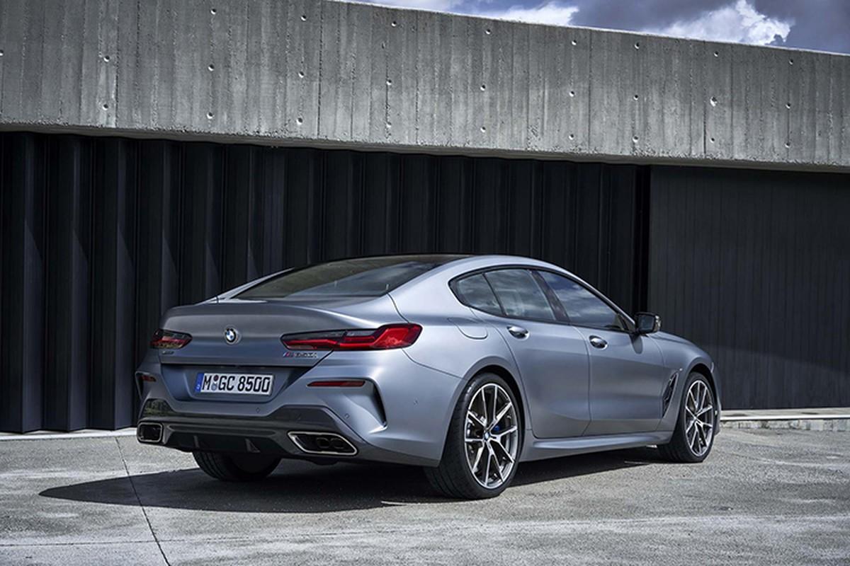 BMW 8 Series Gran Coupe moi ban ra tu gan 2 ty dong-Hinh-5