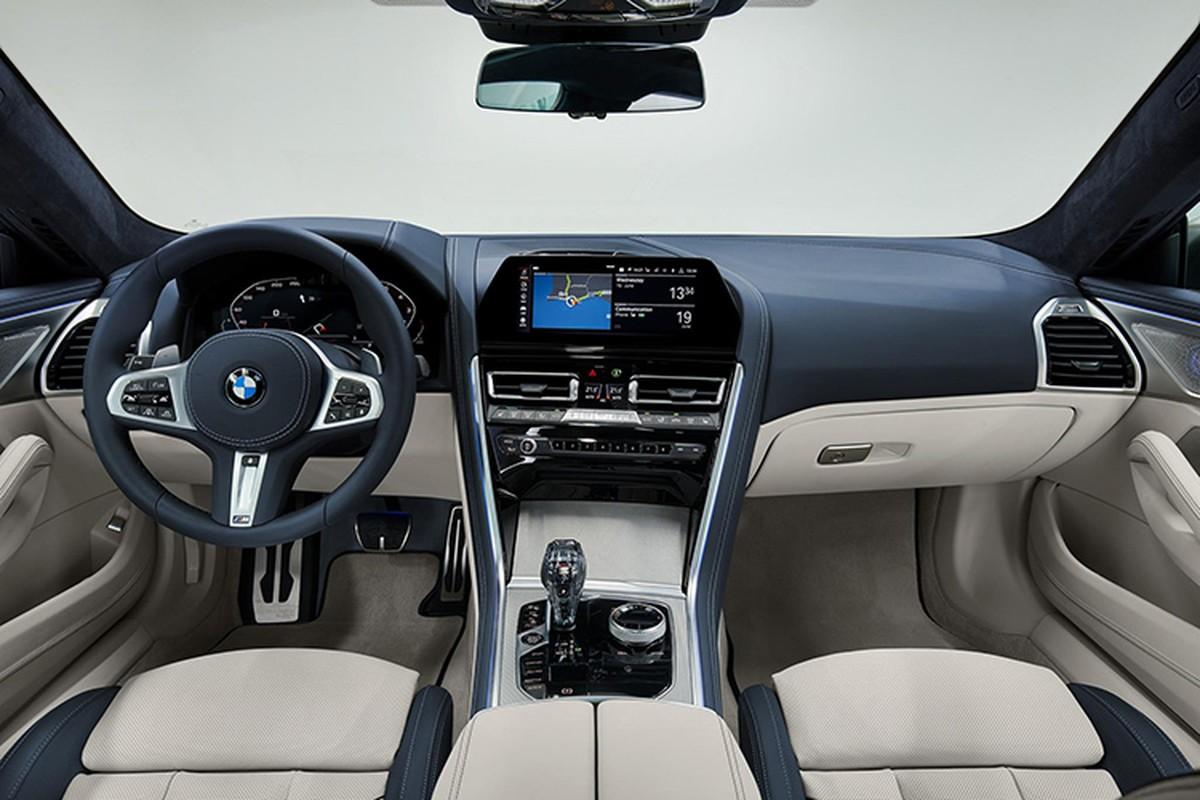 BMW 8 Series Gran Coupe moi ban ra tu gan 2 ty dong-Hinh-6