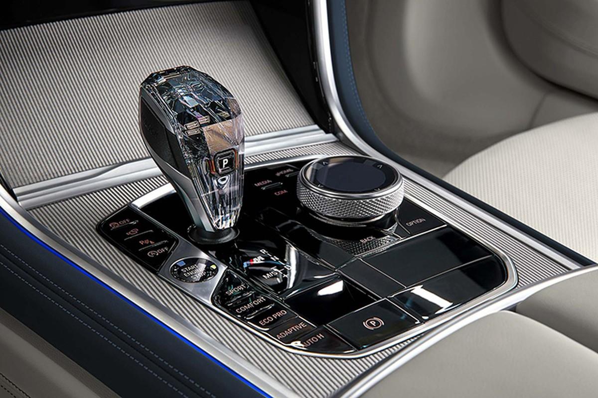BMW 8 Series Gran Coupe moi ban ra tu gan 2 ty dong-Hinh-9
