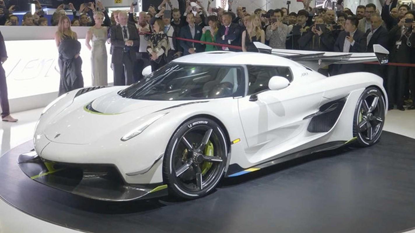 Ban suat mua sieu xe Koenigsegg, lai ngay 1,6 trieu USD-Hinh-2