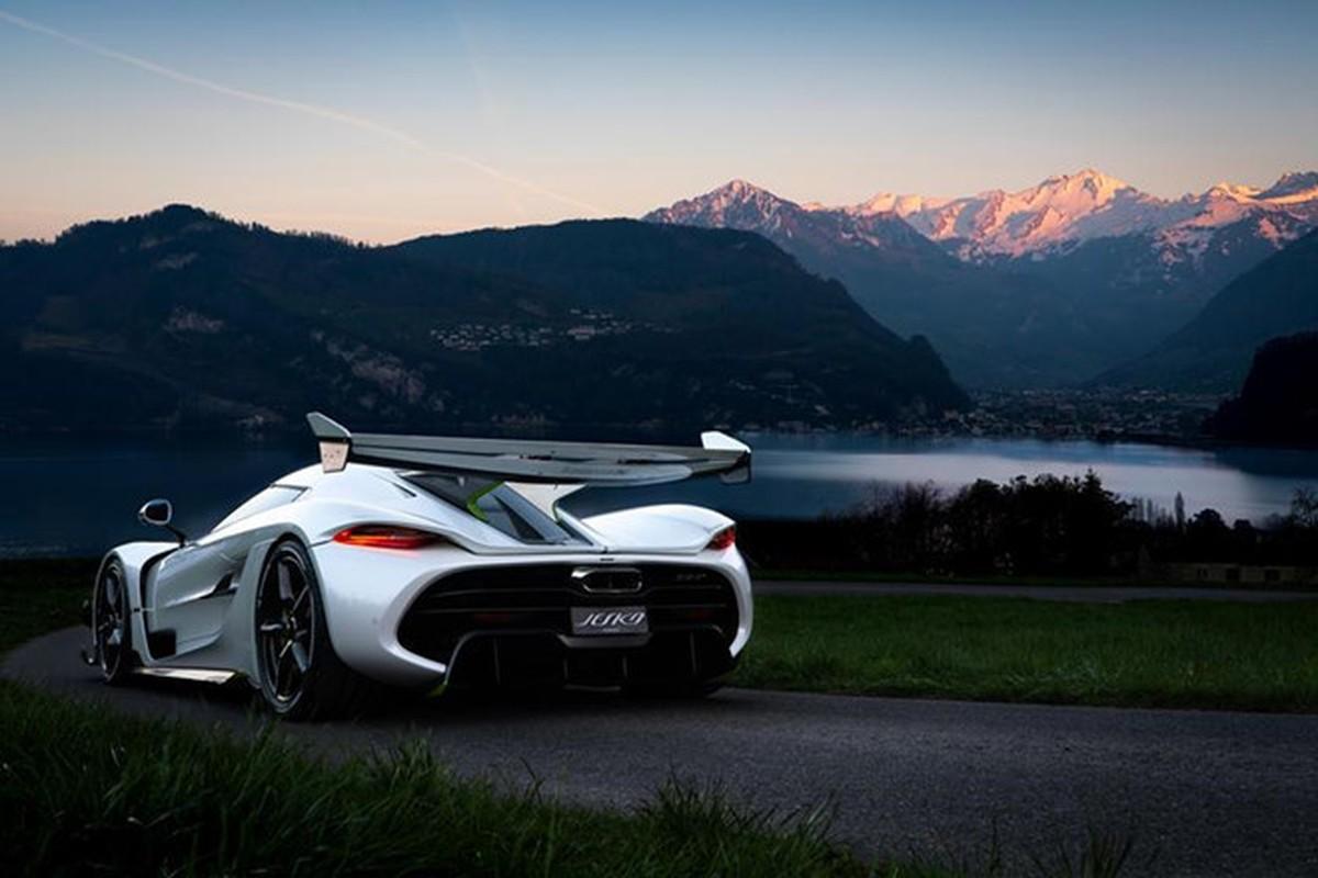 Ban suat mua sieu xe Koenigsegg, lai ngay 1,6 trieu USD-Hinh-3
