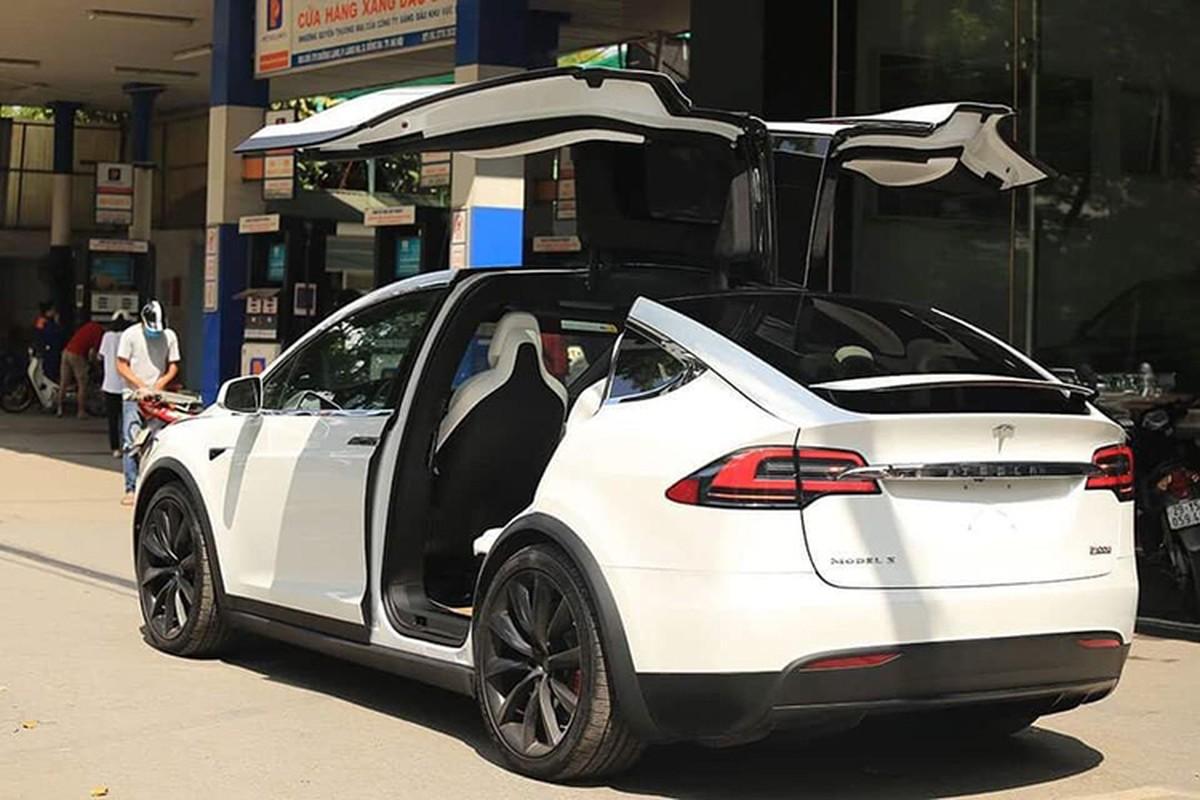Tesla Model X P100D hon 8 ty len san xe cu Ha Noi-Hinh-11