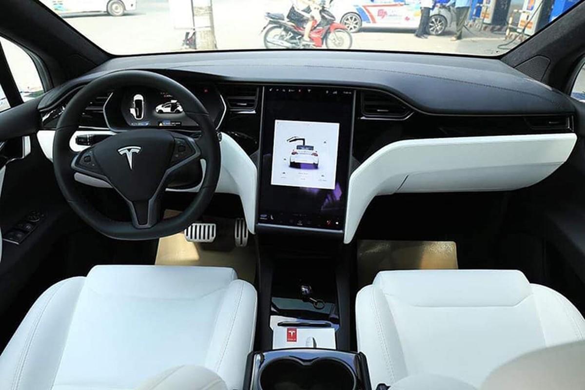 Tesla Model X P100D hon 8 ty len san xe cu Ha Noi-Hinh-7