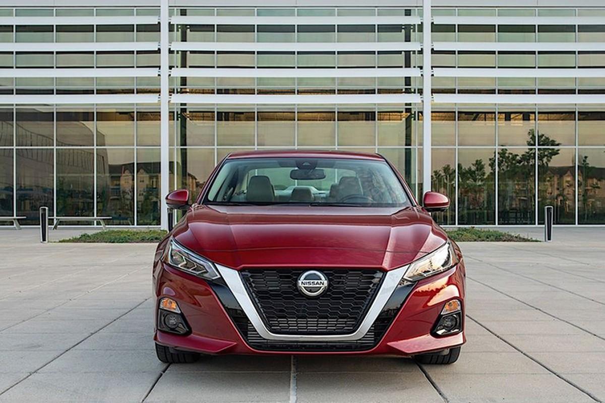 Nissan Altima 2020 ban nang cap, ban ra tu 560 trieu dong-Hinh-3