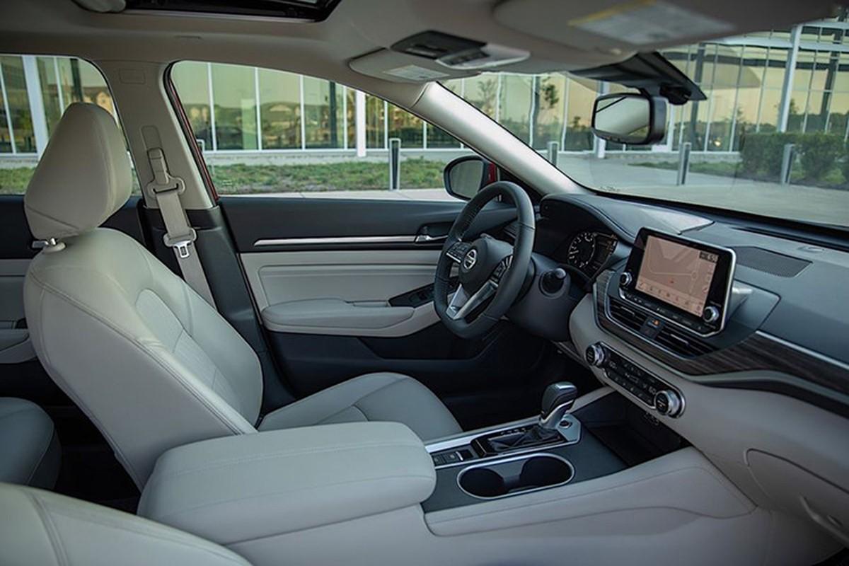 Nissan Altima 2020 ban nang cap, ban ra tu 560 trieu dong-Hinh-6