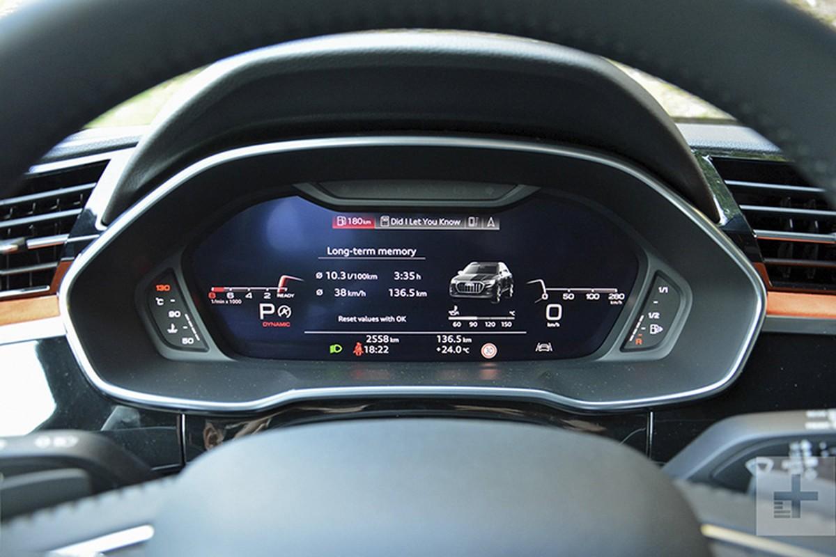Xe Audi Q3 2019 dat nhat hon 1 ty dong co gi hay?-Hinh-5