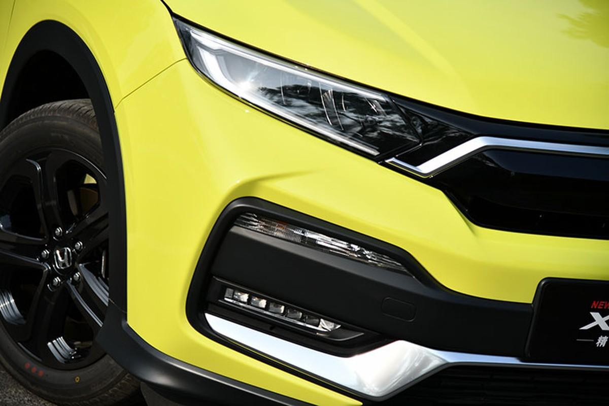 Chi tiet Honda XR-V 2019 danh rieng cho dan Trung Quoc-Hinh-4