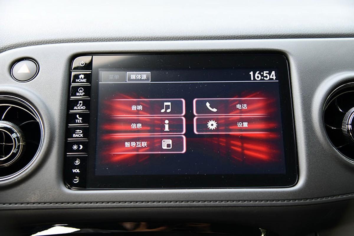 Chi tiet Honda XR-V 2019 danh rieng cho dan Trung Quoc-Hinh-6