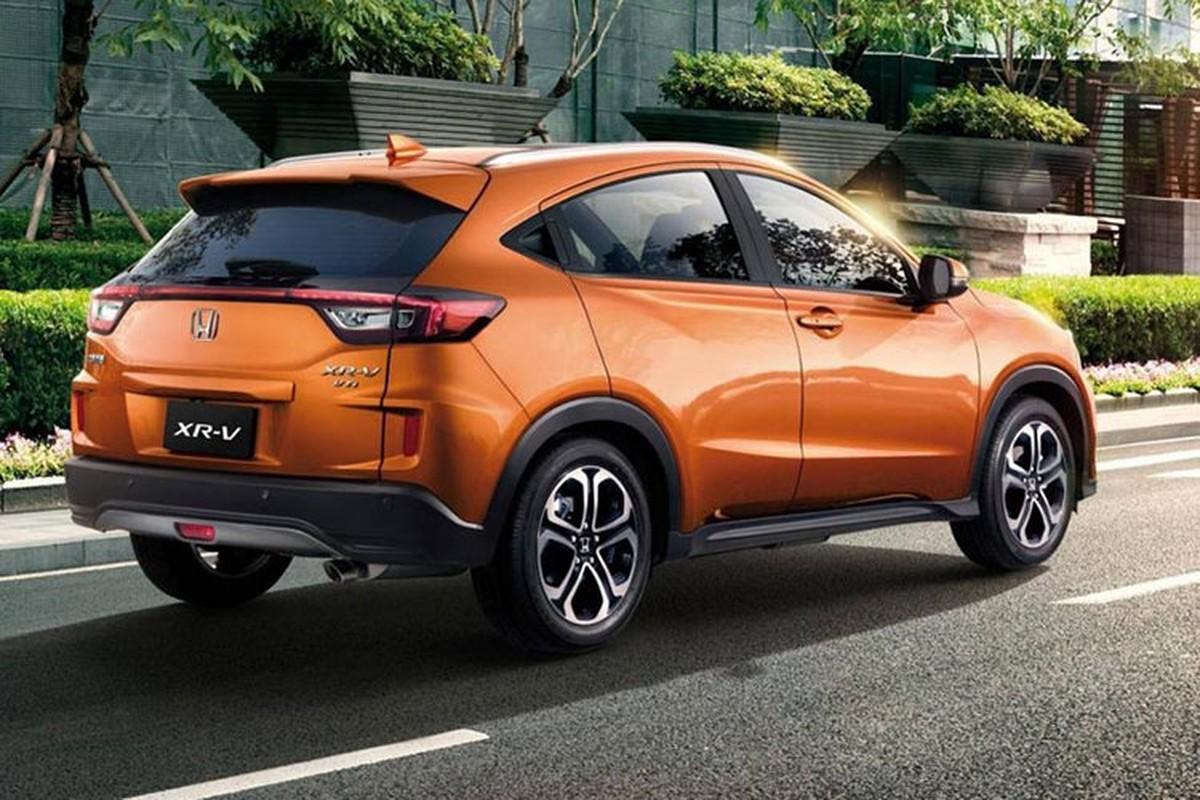 Chi tiet Honda XR-V 2019 danh rieng cho dan Trung Quoc-Hinh-8