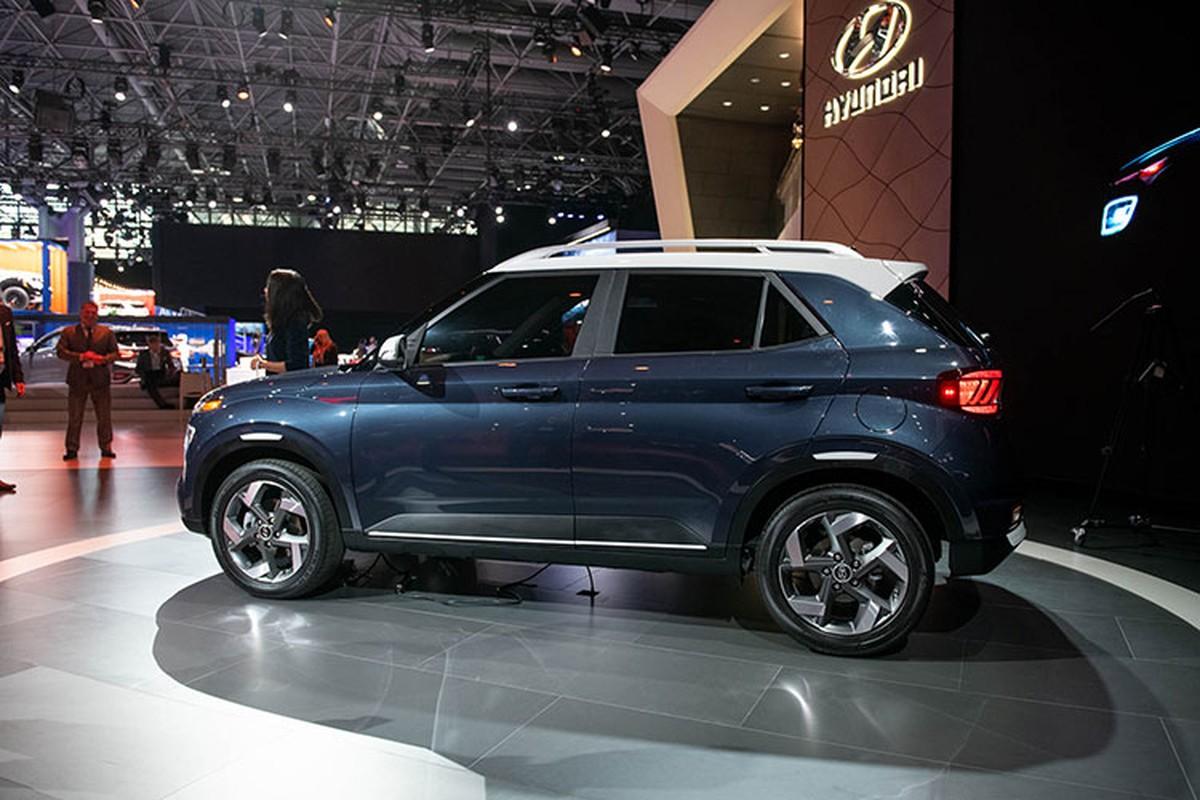 Hyundai Venue vua ra chi hon 200 trieu da chay hang-Hinh-2