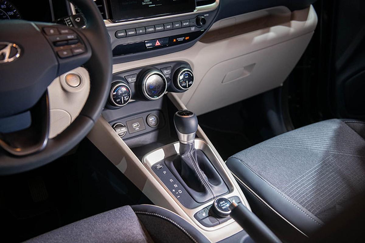 Hyundai Venue vua ra chi hon 200 trieu da chay hang-Hinh-8
