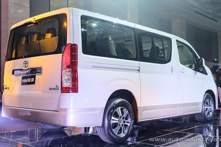 Toyota Hiace the he moi ban ra 1 ty dong tai Philippines-Hinh-4