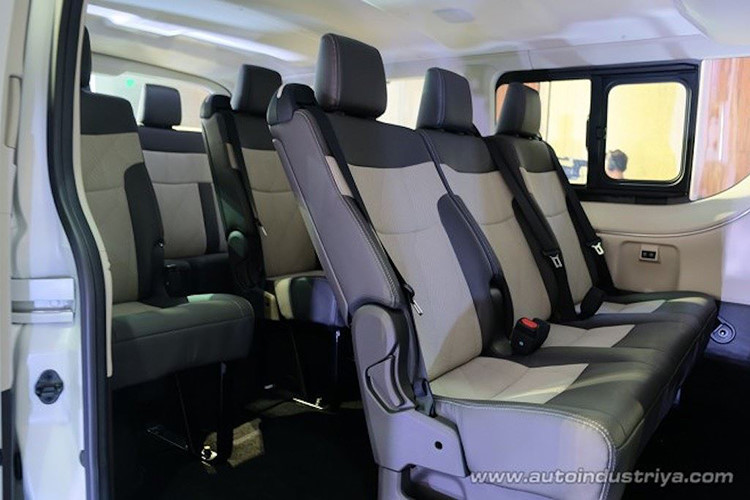 Toyota Hiace the he moi ban ra 1 ty dong tai Philippines-Hinh-7