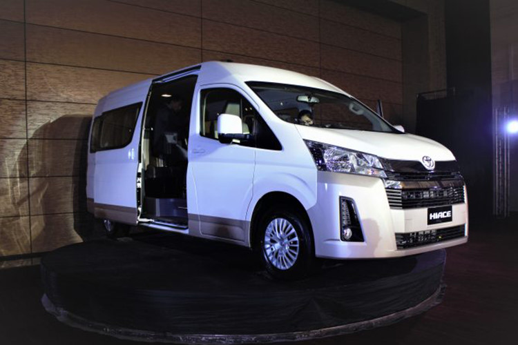 Toyota Hiace the he moi ban ra 1 ty dong tai Philippines-Hinh-9