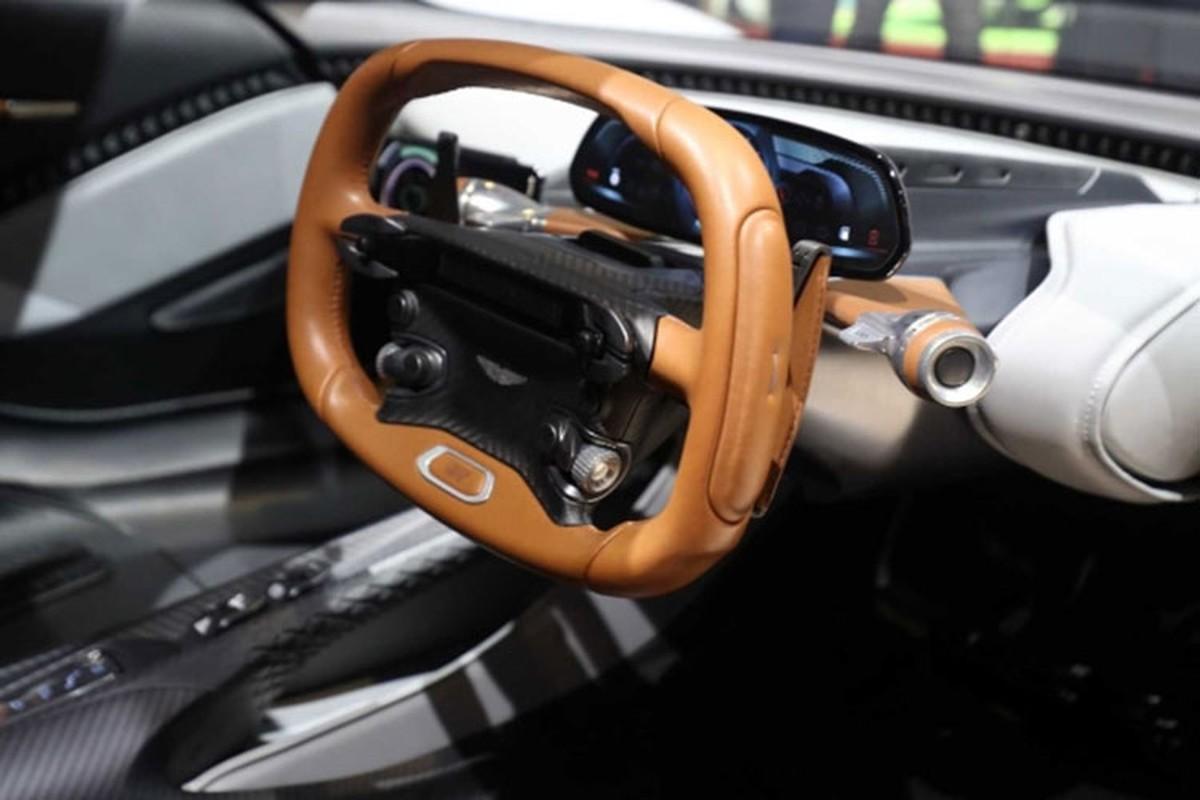 Diep vien 007 se cam lai Aston Martin Valhalla 1,9 trieu USD-Hinh-6