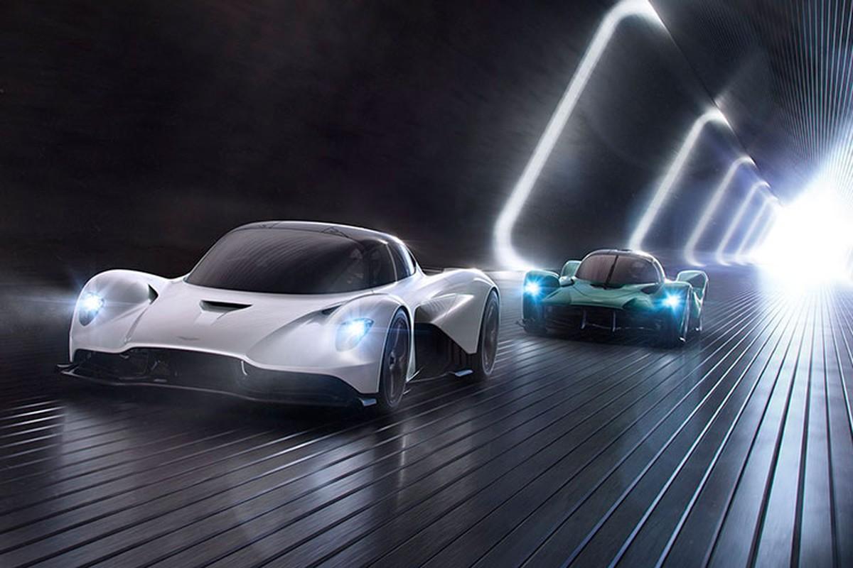 Diep vien 007 se cam lai Aston Martin Valhalla 1,9 trieu USD-Hinh-8
