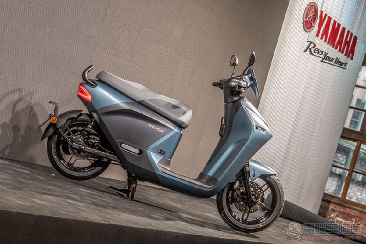 Chi tiet xe may dien Yamaha EC-05 ban 75 trieu dong-Hinh-2