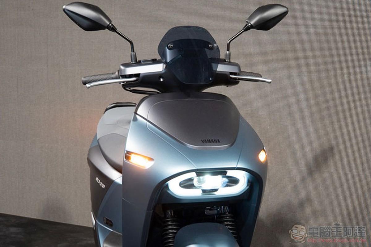 Chi tiet xe may dien Yamaha EC-05 ban 75 trieu dong-Hinh-3