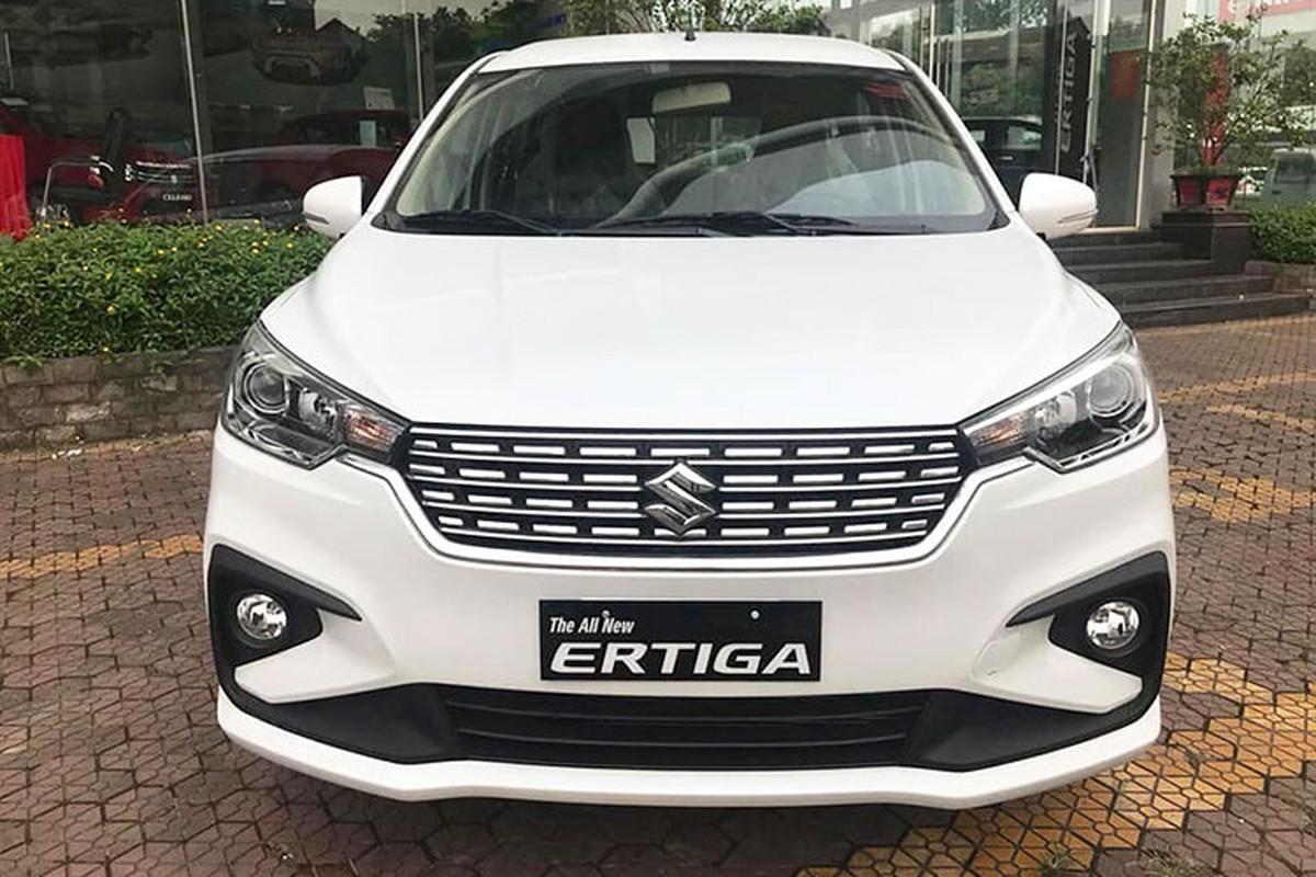 Suzuki Ertiga 2019 sieu re tai Viet Nam nho thieu trang bi-Hinh-4