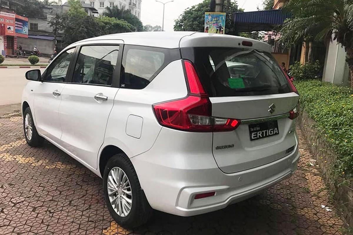 Suzuki Ertiga 2019 sieu re tai Viet Nam nho thieu trang bi-Hinh-5
