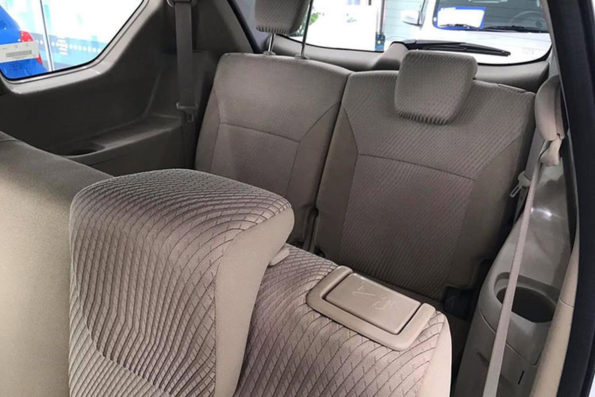 Suzuki Ertiga 2019 sieu re tai Viet Nam nho thieu trang bi-Hinh-7