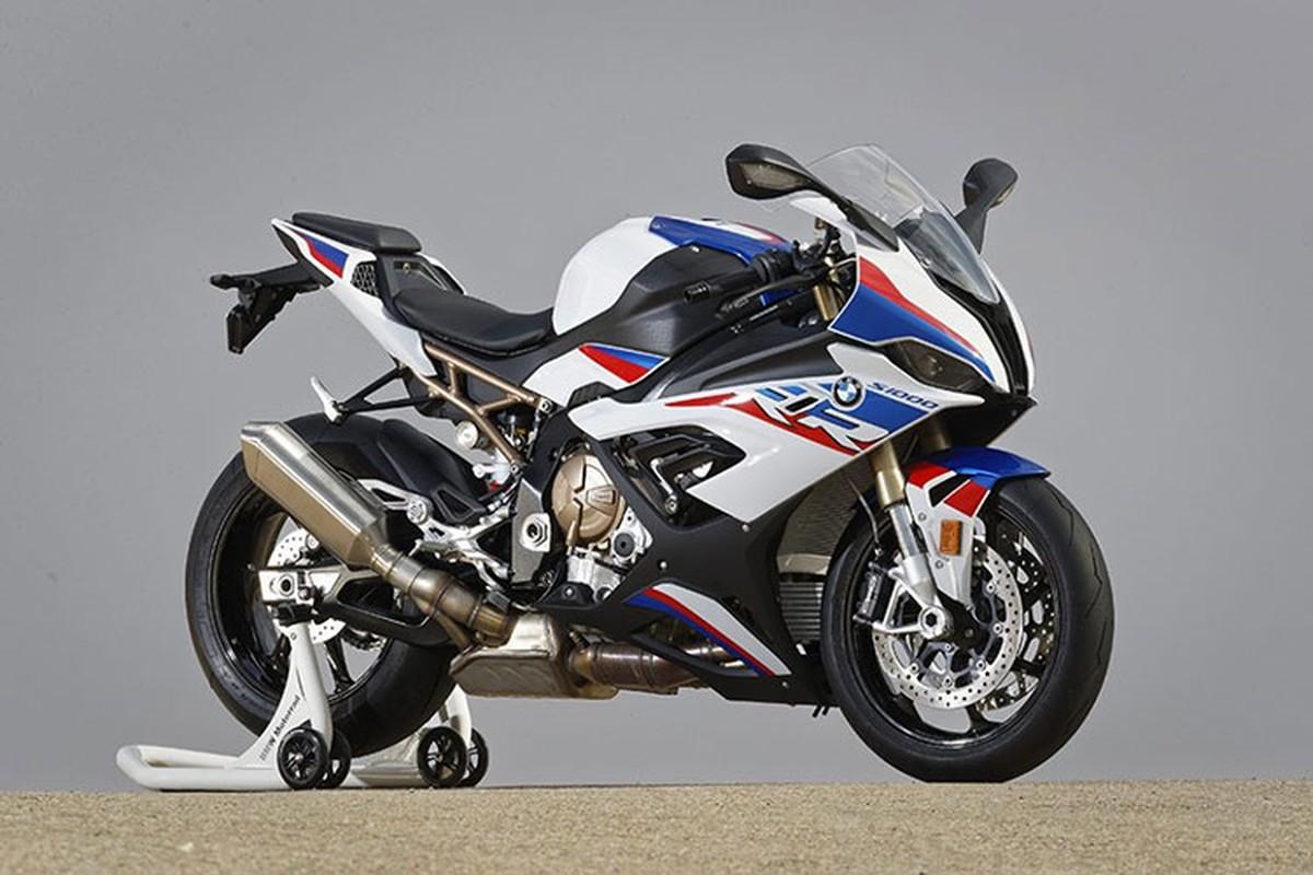 Sieu moto BMW S1000RR 2019 tu 625 trieu dong tai An Do-Hinh-2