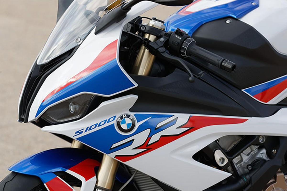 Sieu moto BMW S1000RR 2019 tu 625 trieu dong tai An Do-Hinh-3