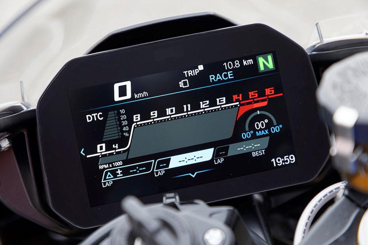 Sieu moto BMW S1000RR 2019 tu 625 trieu dong tai An Do-Hinh-5