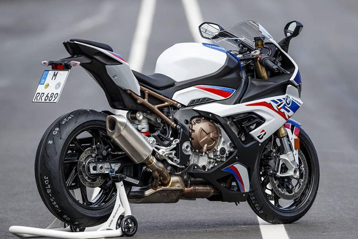 Sieu moto BMW S1000RR 2019 tu 625 trieu dong tai An Do-Hinh-8