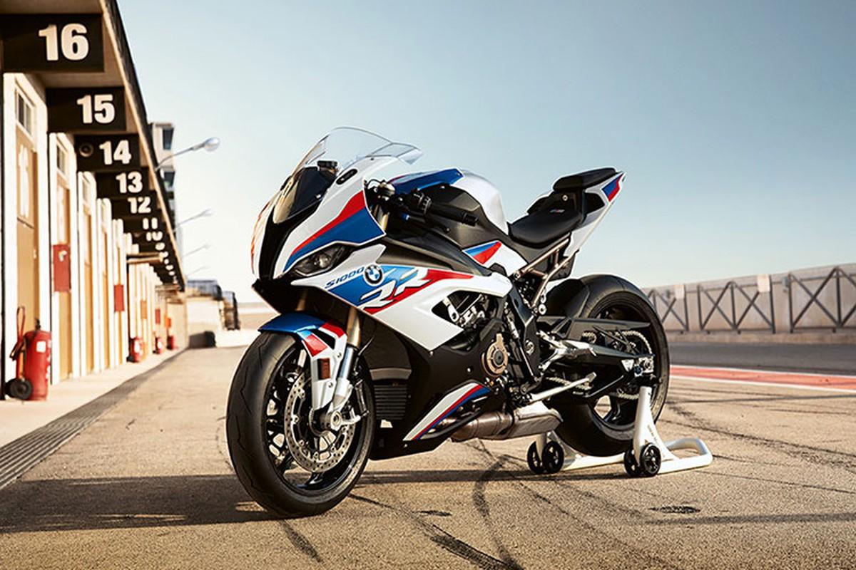 Sieu moto BMW S1000RR 2019 tu 625 trieu dong tai An Do-Hinh-9