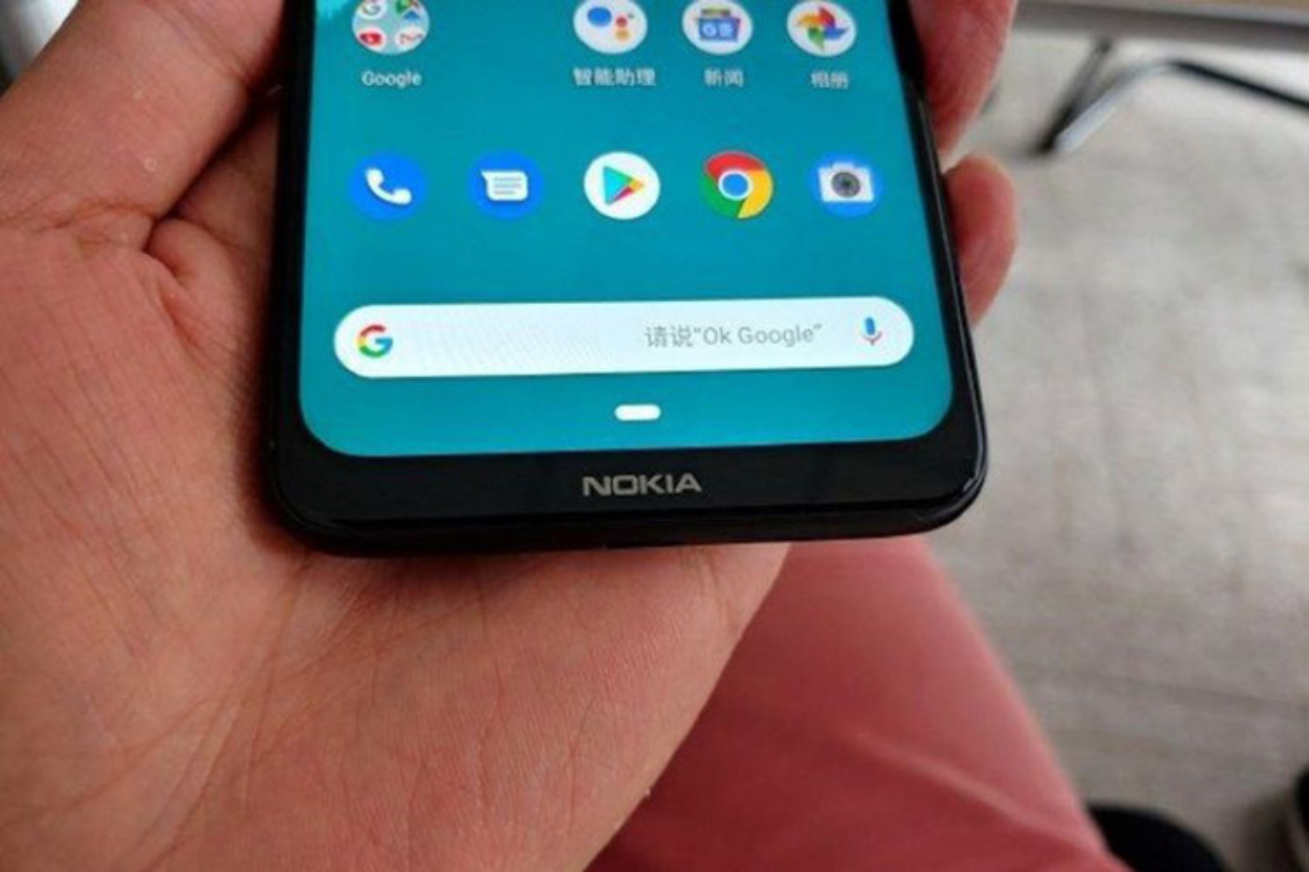 Xuat hien chiec dien thoai Nokia bi an voi 3 camera-Hinh-2