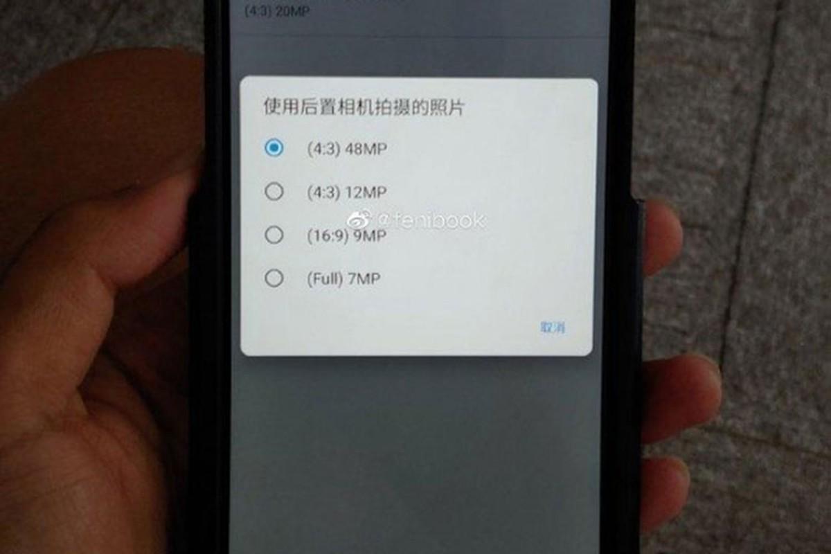 Xuat hien chiec dien thoai Nokia bi an voi 3 camera-Hinh-4