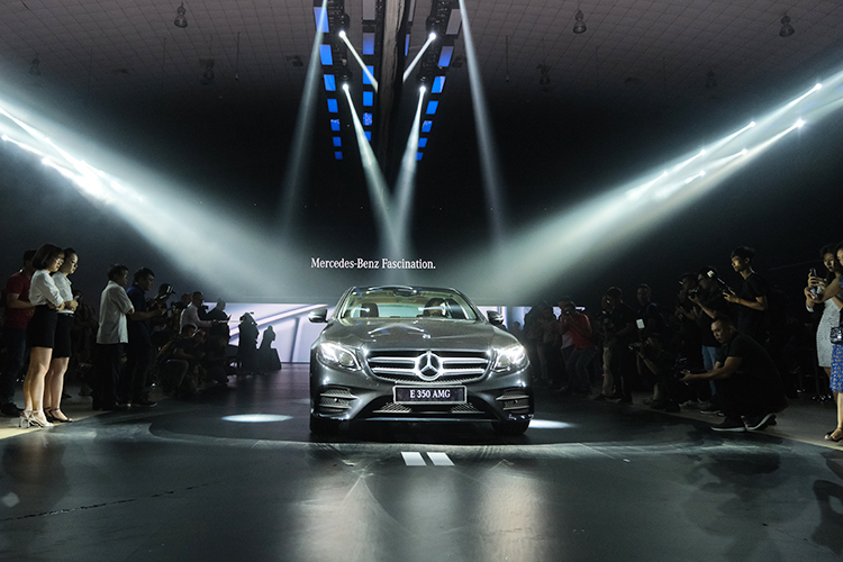 Ca dan xe sang Mercedes-Benz tien ty do bo ve Ha Noi-Hinh-4