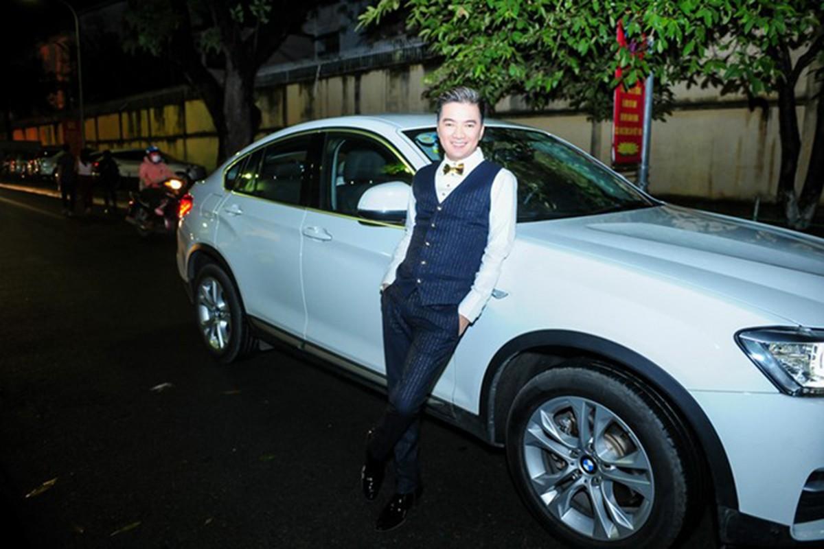 Mr. Dam tau xe MPV hang sang Toyota Alphard bac ty-Hinh-11