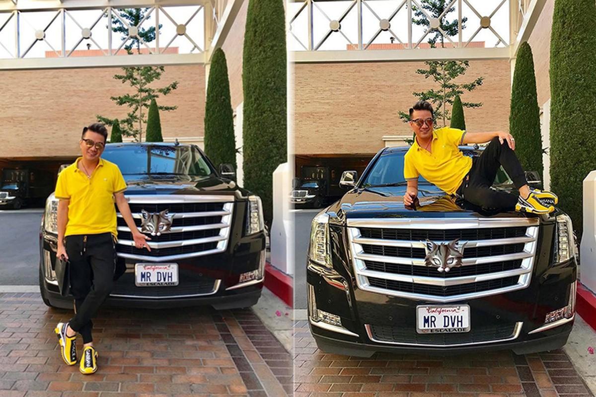 Mr. Dam tau xe MPV hang sang Toyota Alphard bac ty-Hinh-7