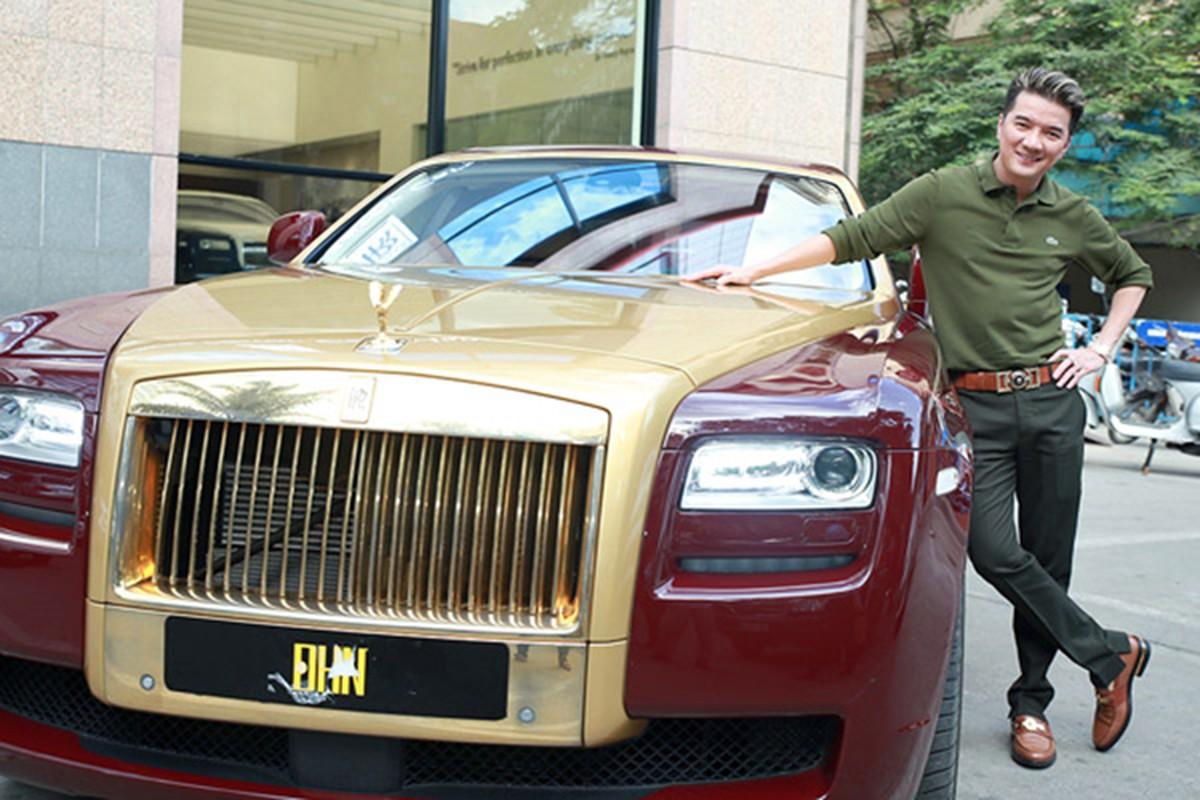 Mr. Dam tau xe MPV hang sang Toyota Alphard bac ty-Hinh-8