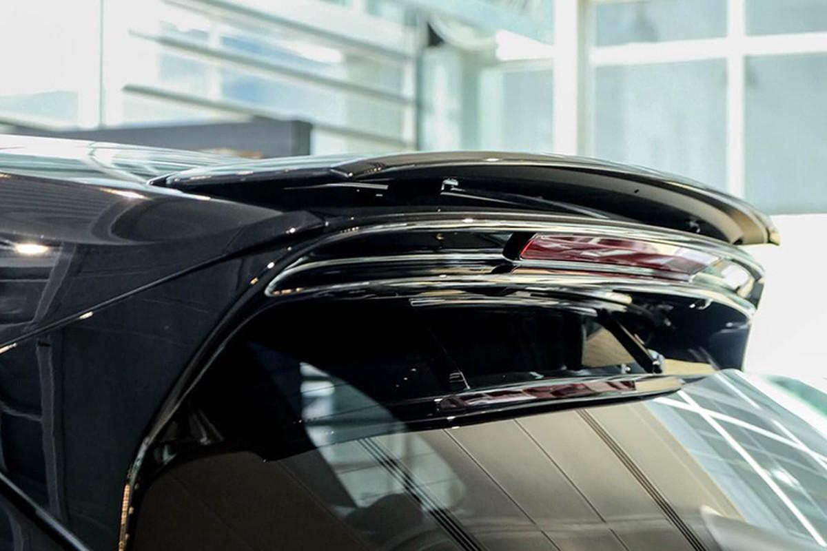 Porsche Cayenne Turbo moi hon 9 ty dong tai Viet Nam-Hinh-3