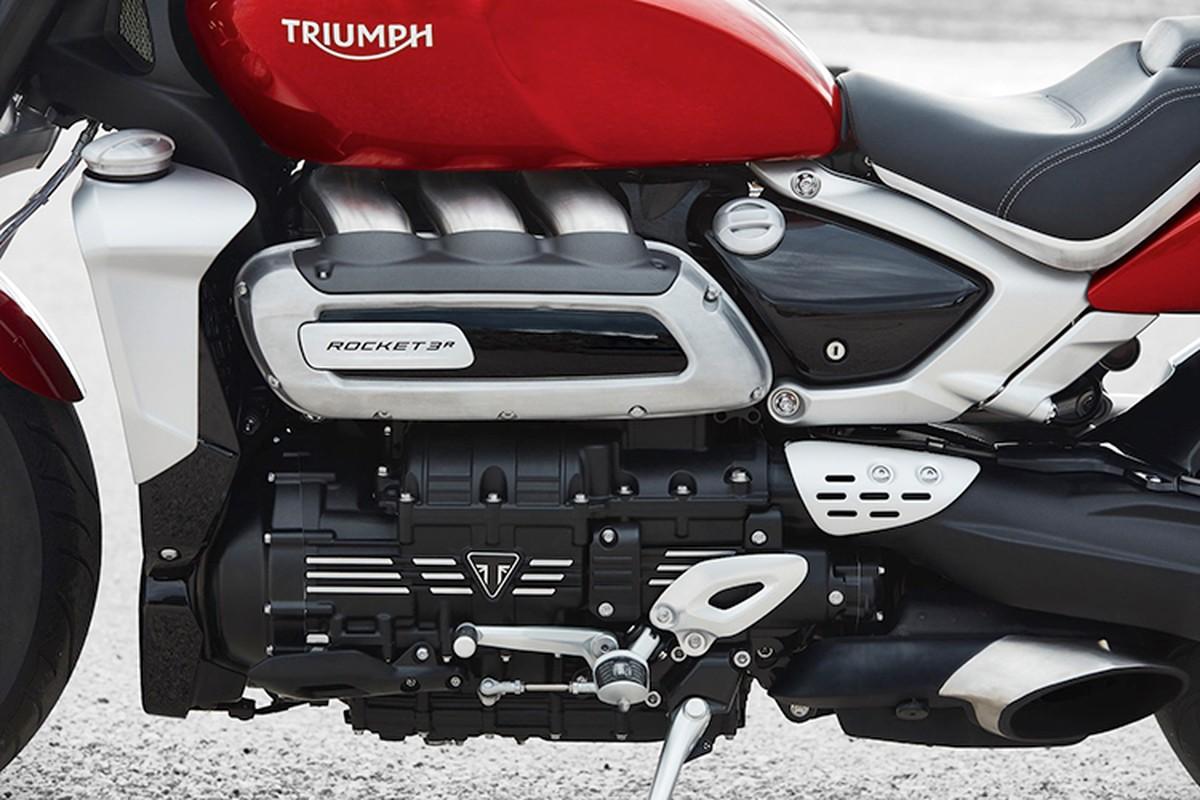 Triumph Rocket III 2019 ra mat hai phien ban R va GT-Hinh-8