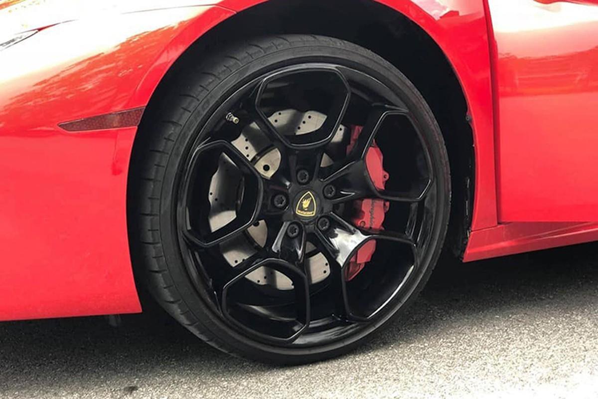 Dai gia Ha Noi ban Lamborghini Huracan LP 580-2 chi 13 ty-Hinh-4