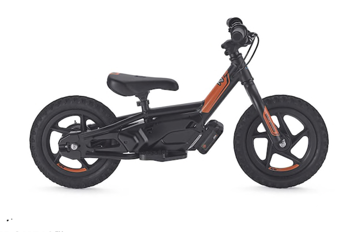 Xe dien Harley-Davidson IRONe chi 15,2 trieu dong-Hinh-3