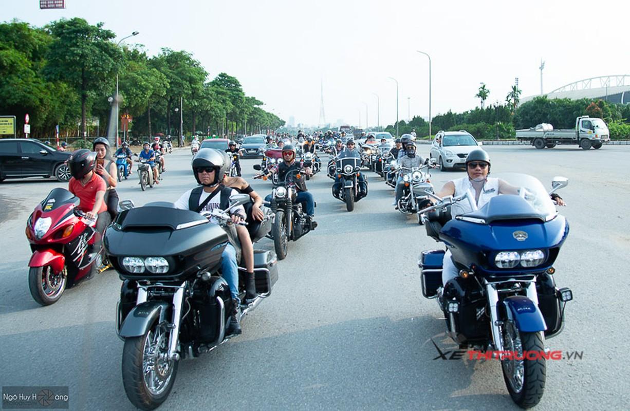 Dan choi xe khung tu hoi ngay sinh nhat moto Thanh Xuan-Hinh-2