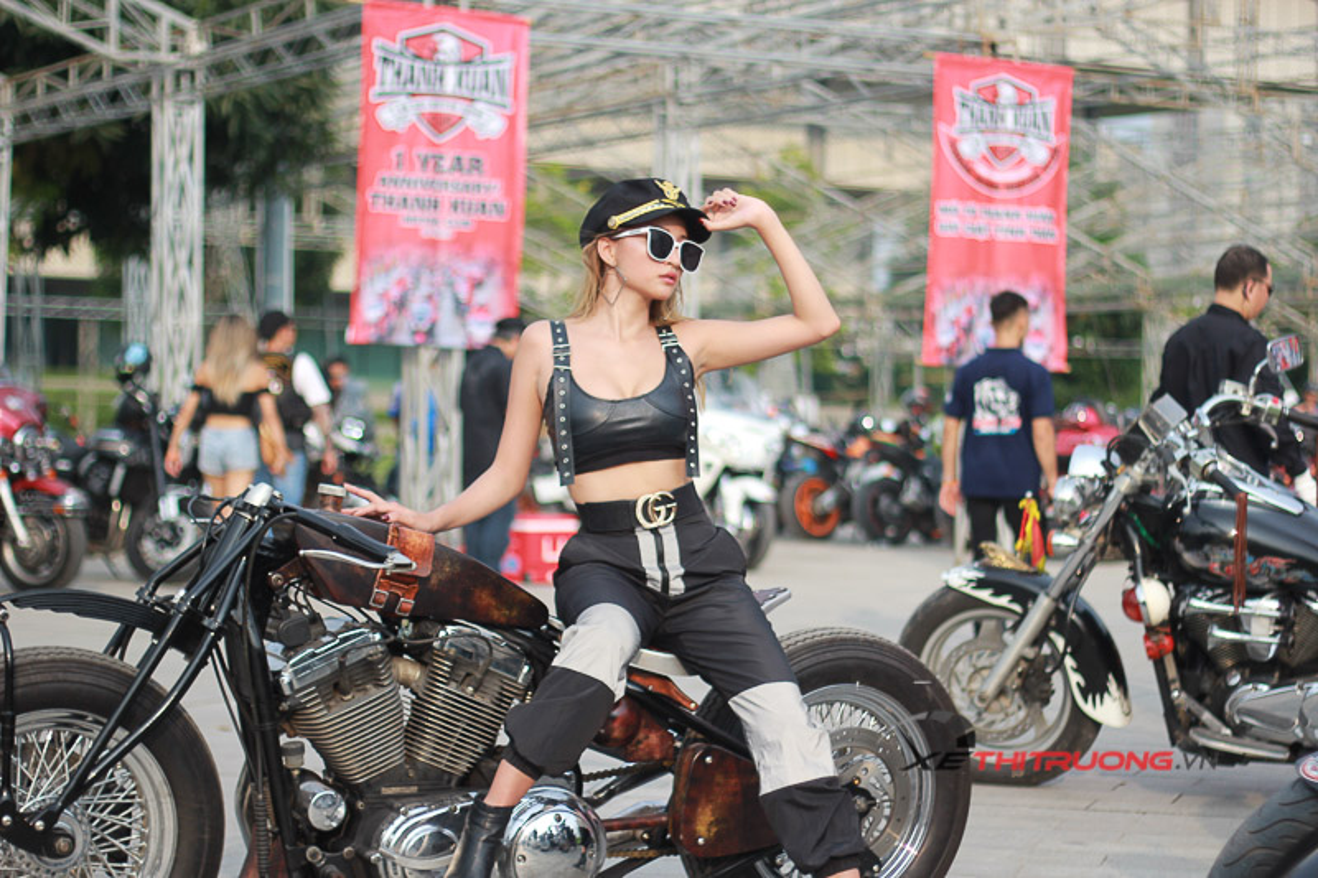Dan choi xe khung tu hoi ngay sinh nhat moto Thanh Xuan-Hinh-7
