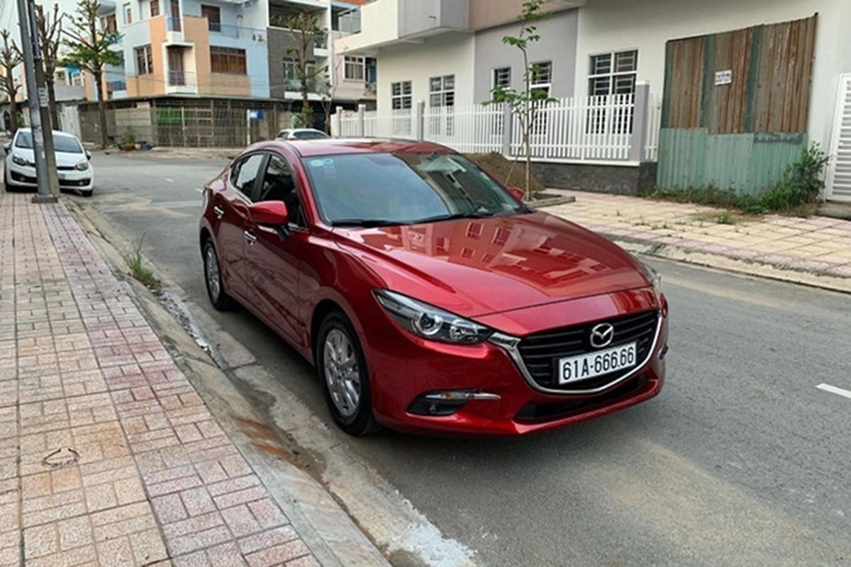 Dai gia Binh Duong chi gan 2,7 ty mua Mazda3 bien khung-Hinh-6