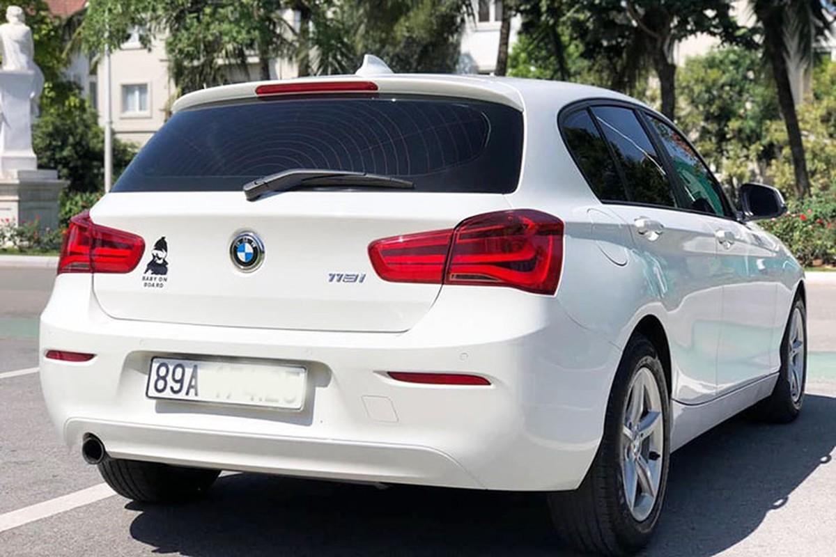 Xe BMW 118i dung 3 nam lo hon 400 trieu tai Viet Nam-Hinh-7