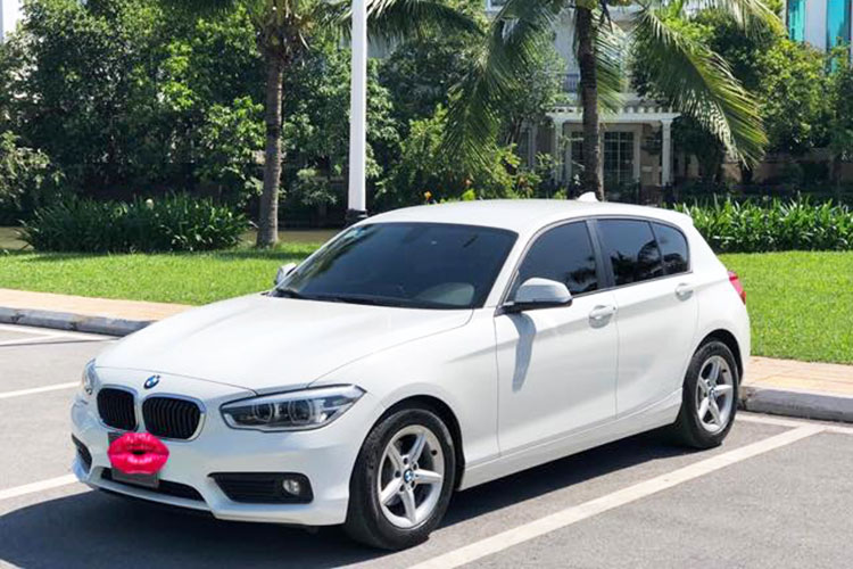 Xe BMW 118i dung 3 nam lo hon 400 trieu tai Viet Nam-Hinh-8