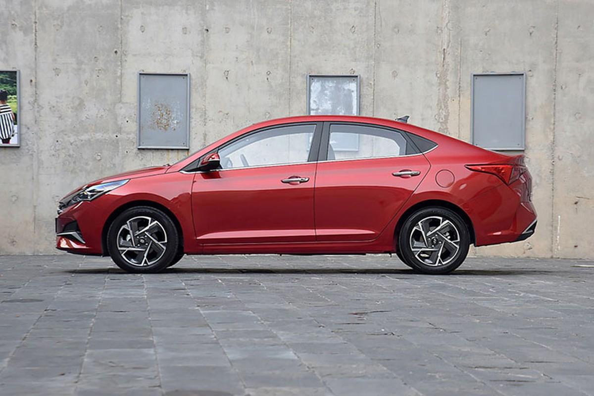 Hyundai Accent 2020 chi tu 241 trieu dong tai Trung Quoc-Hinh-2