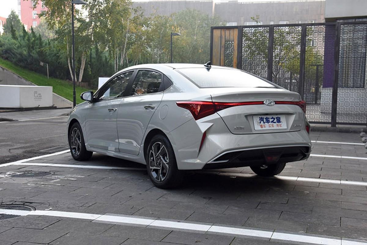Hyundai Accent 2020 chi tu 241 trieu dong tai Trung Quoc-Hinh-8